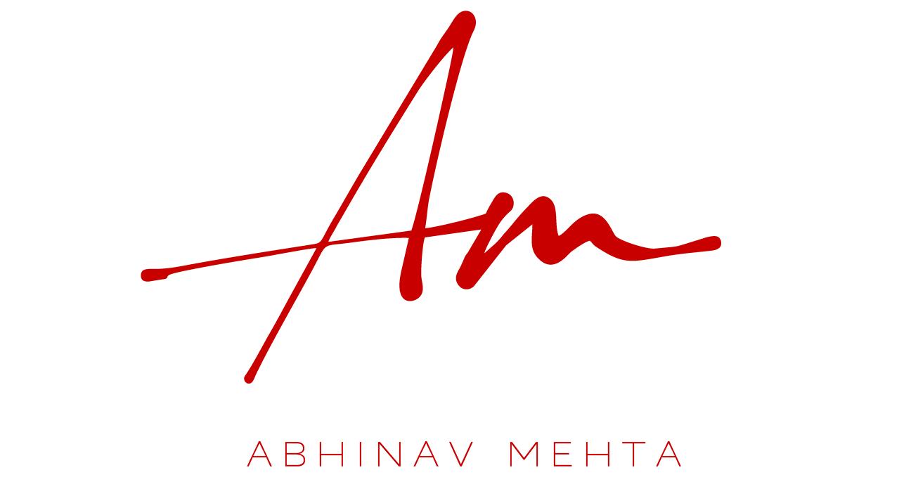 Abhinav Mehta